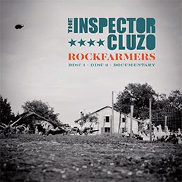 The Inspector CLuzo - Rockfarmer Tour